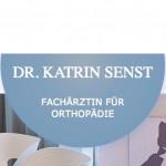 Dr. Katrin Senst, Fachärztin für Orthopädie