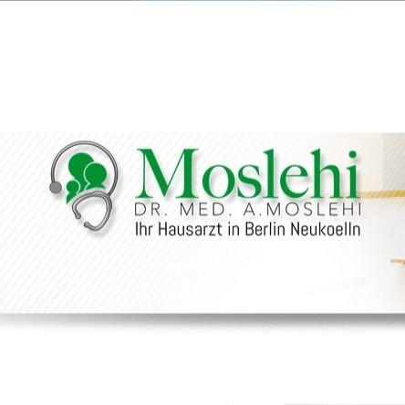 Dr. med. A. Moslehi