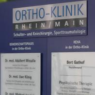 Ortho-Klinik Rhein-Main