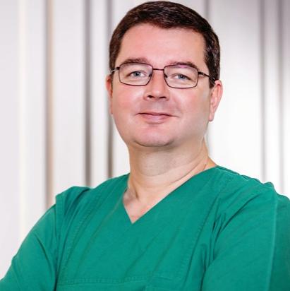Trichomed Praxis für Haarmedizin und Haartransplantation